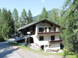 Holiday home Alpina,  9620, Sonnenalpe Nassfeld