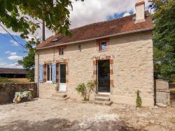 Holiday home La Chaume,  87360, Bonneuil
