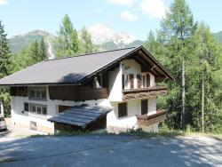 Holiday home Alpina I,  9620, Sonnenalpe Nassfeld