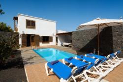 Villa Bene, Las Seguidillas, 28, 35570, Yaiza