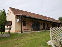 Holiday home Litdob,  37341, Dobřejovice