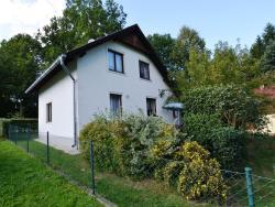 Holiday home Gnor,  37335, Horní Stropnice