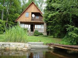 Holiday home Lida,  37861, Člunek