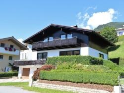 Holiday home Chalet On The Rood L,  5721, Dürnberg