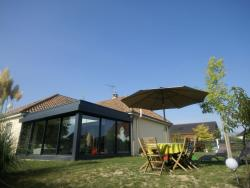 Holiday home Maison De Vacances- Lavau,  10150, Lavau