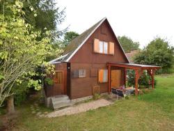 Holiday home Kor,  37801, Horní Lhota