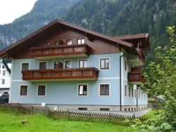 Holiday home Bad Gastein I,  5640, バードガシュタイン