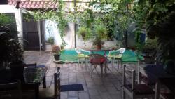 Brumar Inn, Rua Coronel Otávio Brasil, 15, 26906-200, Angra dos Reis
