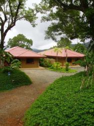 Ocean View Villa in Baru 8B, Lot 8b Cascada Azul Baru, 11909, 11909, Barú