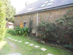 Holiday Home Alix, Rue du 19 Mars 1962, 56520, Guidel