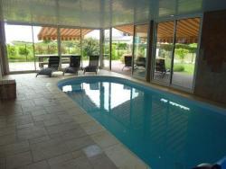 Villa Ty-Enez, Kersolf, 29350, Kerhermain