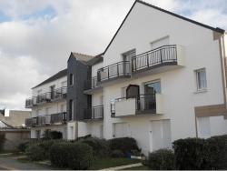 Apartment Maelle, Allée des Corvettes, 56270, Le Fort-Bloqué