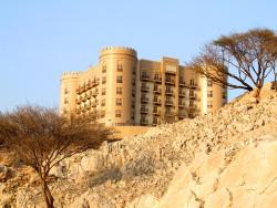 Golden Tulip Khatt Springs Resort & Spa, Khatt Street District,, Ras al Khaimah