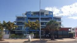 Pier One Apartments, 558-559 Charlton Esplanade, Urangan, 4655, Hervey Bay