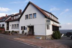 Pension Klosterschenke, Breslauer Str.1, 66440, Blieskastel