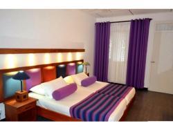 Vista Star Beach Hotel, Star Beach Hotel- 83/3, Lewis Place, Negombo, 10500, Ettukala