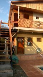Alojamiento Alicia, Pantaleon Sotelo 1368, 3328, Jardín América