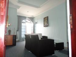 Residence Chanty Sur Mer, 306, avenue Nuéli-Nguéli,, Pointe-Noire