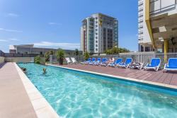 Oxygen Apartments, 170 Leichhardt Street, 4000, Brisbane