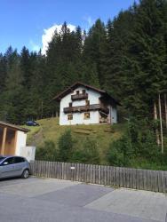 Ferienhaus Ilona, Dorf 163, 9931, Außervillgraten