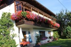 Ferienwohnung Panoramablick, Hollernach 9, 9713, Zlan