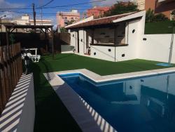 Casa Los Mansino, Calle Los Bajos 50, 38380, La Victoria de Acentejo