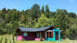 Cabañas Apiku, Ruta Provincial 16 Km 0, 9211, Lago Puelo