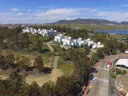 Apartamentos Embalse de Orellana, Cerro de la Herrería, S/N, 06740, Orellana la Vieja