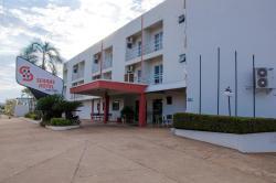 Serras Hotel, Av. Presidente Medice 3656, 78705-000, Rondonópolis