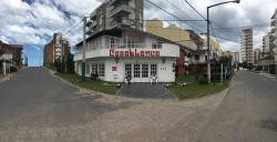 Hotel Casablanca, Paseo 103 Bis 361, 7165, Villa Gesell