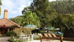 Hotel Chaminé, R. Elizeu Gasparini, 95 - Centro, Vargem Alta - ES, 29295-000, Vargem Alta