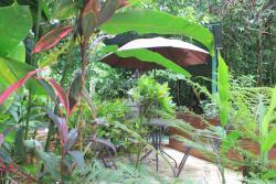 La Posada Jungle Bungalows, Contiguo a la entrada del parque nacional, 00011, Manuel Antonio
