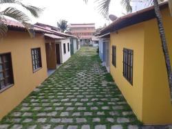 Casa Guaibim, Avenida Aloisio Evangelista da Fonseca 1, 45400-000, Guaibim