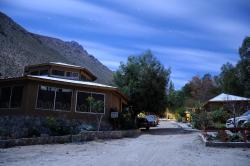 Spa Cochiguaz, km 11,5 Via Cochiguaz Parcela 8 B El Pangue, 1720118, El Sanjeado