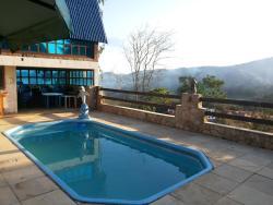 Hotel Akhetaton - o Alemão, Sitio Lameirão, 62764000, Mulungu