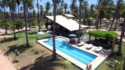 Casa de Temporada Muricis, Sítio Muricis S/N, Praia de Guajirú, 62690-000, Guajiru
