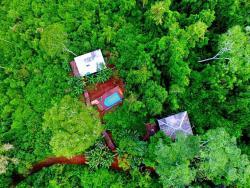 Kurupi Lodge, Ruta Provincial Nº2 Km 42, 3364, Saltos del Moconá
