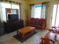 Aruba Cozy Homes IV, Felicidad 7,, Tanki Lender