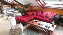 Cosy Flat Arlon, 188 Rue de Diekirch, 6700, Arlon