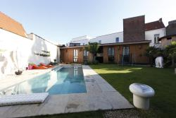 Koto Garden Suites, Miraeusstraat 27 +, 2018, Anvers