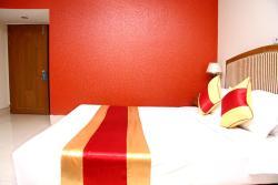 Hotel Swiss Palace, House # 46, Road # 10, Sector # 06 Uttara, 1230, Dhaka