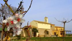 Casa Rural Ermita de Santa Llúcia, Carretera de Vilamalla, 5, 17476, Tonya