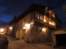 La Casa del Organista, Los Hornos, 4, 39330, Santillana del Mar