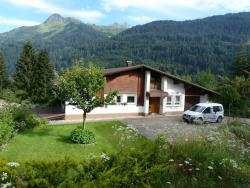 Apartment Gasura, Gasura 157, 6752, Wald am Arlberg