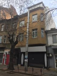 Suite in Central Sofia, 50 Pirotska Str., 1000, ソフィア