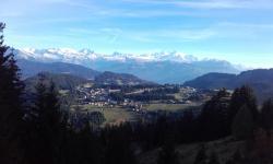 Les Terrasses du Mont blanc, Le Praz de Lys les terrasse du Mont Blanc app 67, 74440, Le Praz de Lys