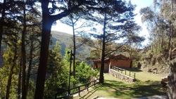 Chalet Camino Cuadrado, Camino del Cuadrado ruta E57, 5000, La Falda