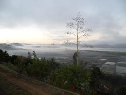la chaumiere de itasy, domaine en brousse la chaumiere antabaoaka 2km ampefy, 103, Ampefy