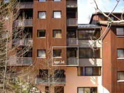 Allos, appartement 341 Le Hameau De La Chapelle Bat C, 04260, Le Seignus