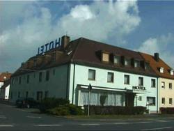 Hotel-Restaurant Astoria, Schweinfurter Straße 117, 97493, Bergrheinfeld